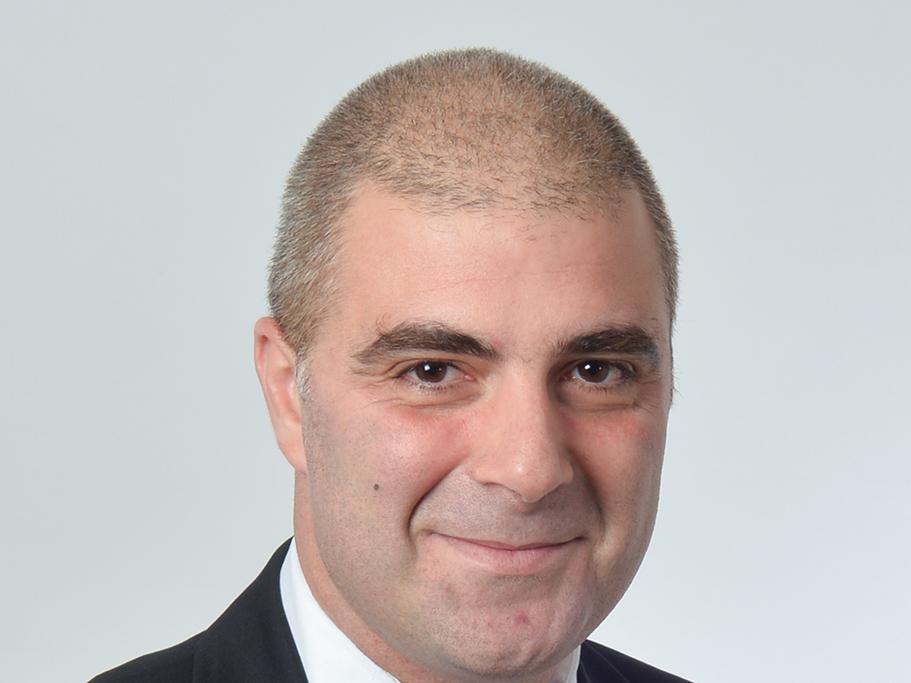 Avnet Silica Names Beltran As President