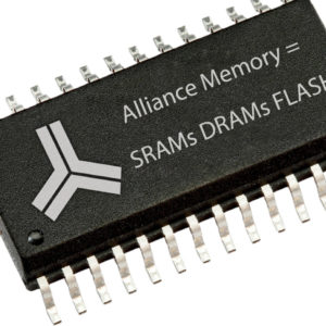 RS Components Signs Alliance Memory