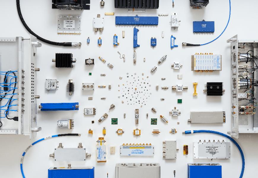 Digi-Key And Mini-Circuits Ink Global Pact
