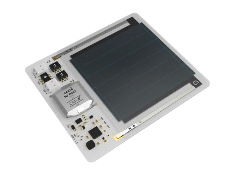 Farnell Debuts Organic Solar Cells Supplier