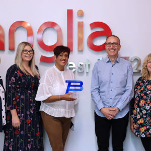 Anglia Stands Out For Bourns In North Europe